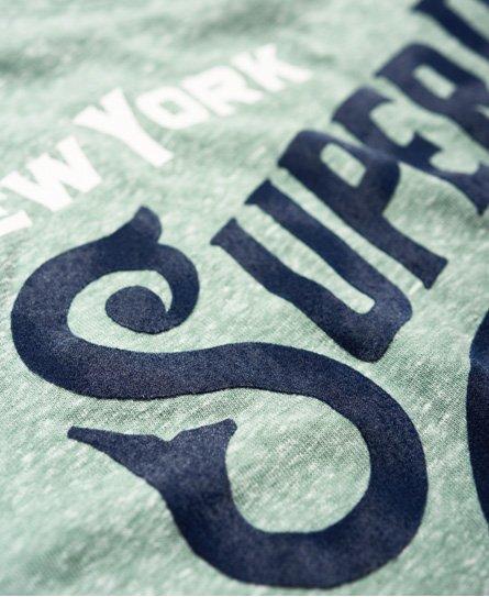 Superdry 34th Street Long Sleeve t-Shirt