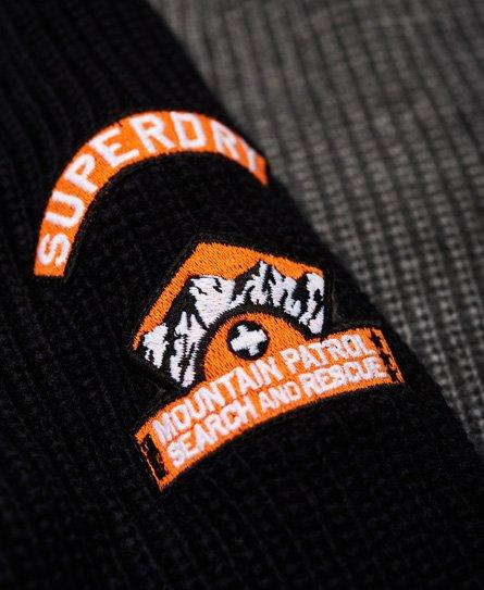 Superdry Super Ski Chevron Hoodie