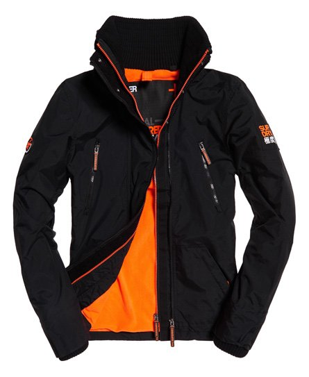 Polar SD-Windattacker Jacket