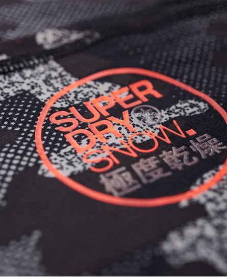 Superdry Superdry Carbon Snowtube
