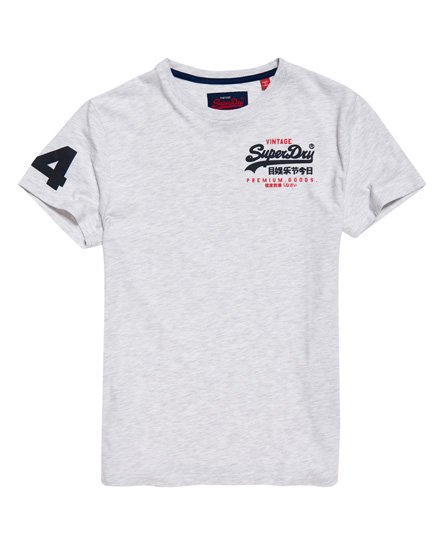 Premium Goods Duo Essential T-Shirt