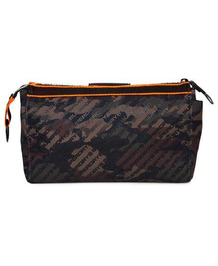 Superdry Hamilton Wash Bag