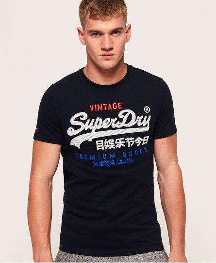 Superdry T-shirt Premium Goods Infill