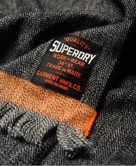 Superdry Écharpe Super Capital