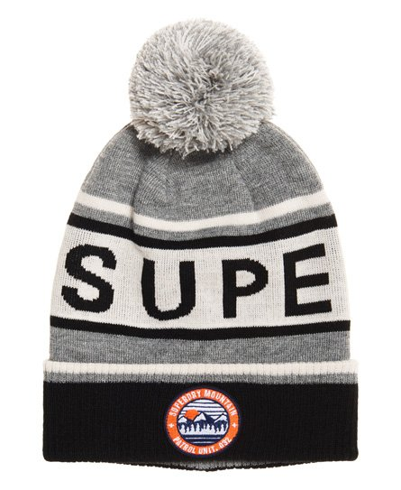 Superdry Oslo Racer Beanie