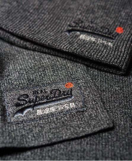 Superdry Ensemble écharpe et bonnet Orange Label