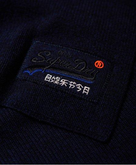Superdry Orange Label Scarf