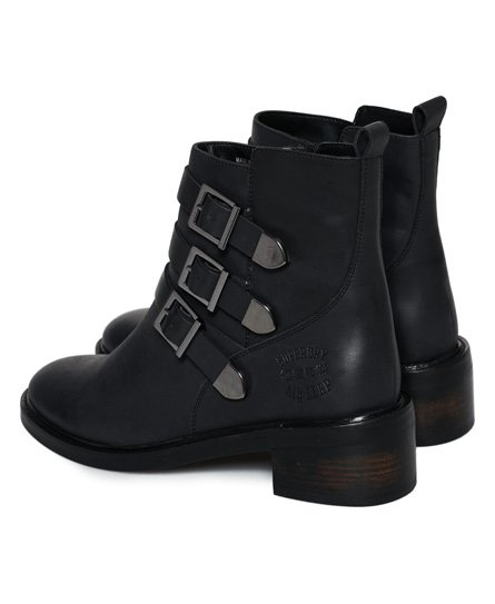 Superdry Boots militaires Cheryl