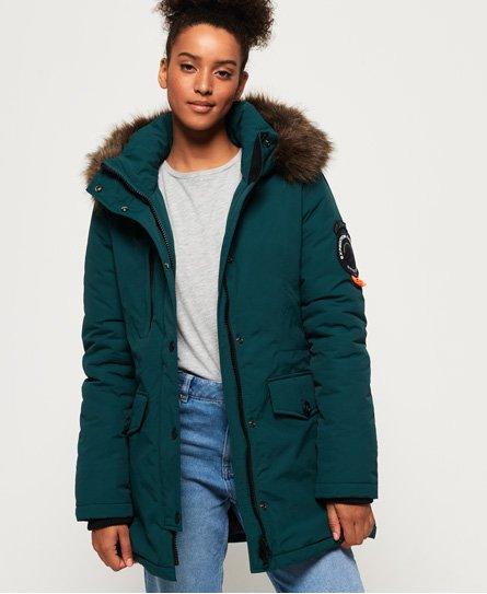 Superdry Ashley Everest Jacket