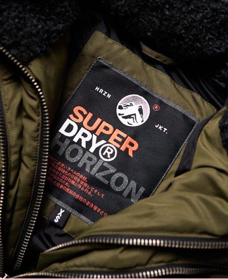 Superdry Horizon Padded Jacket