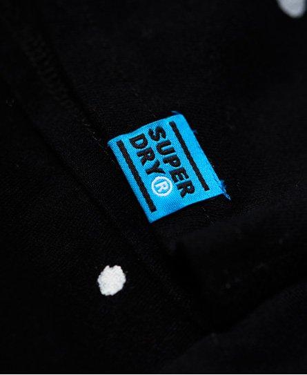 Superdry T-shirt con nodo Real Originals