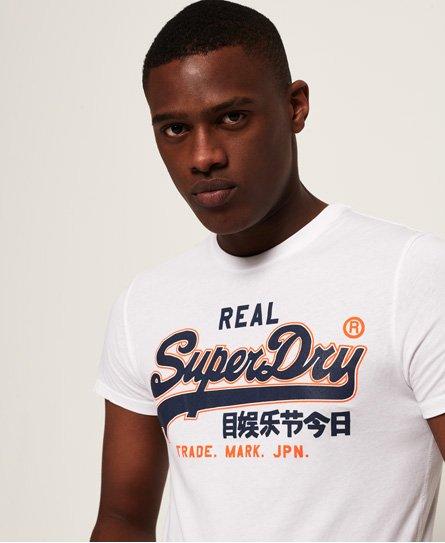 Superdry Vintage Logo Lite T-Shirt