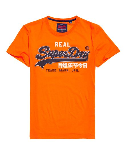 76b8b21f2ab5 Mens T-Shirts   Plain, Striped   Long Sleeve Tees   Superdry