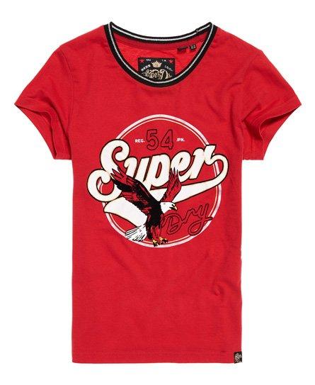 Superdry Original Eagle T-Shirt