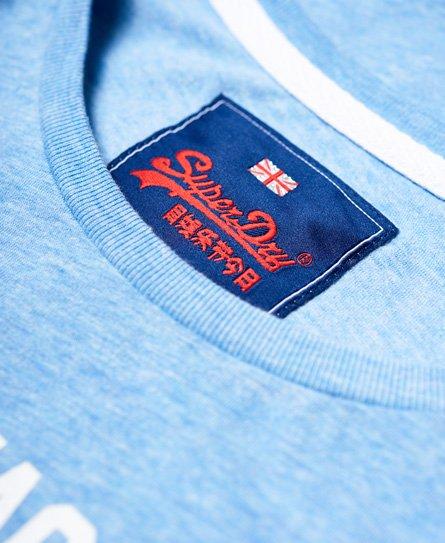 Superdry T-shirt Shirt Shop Varsity