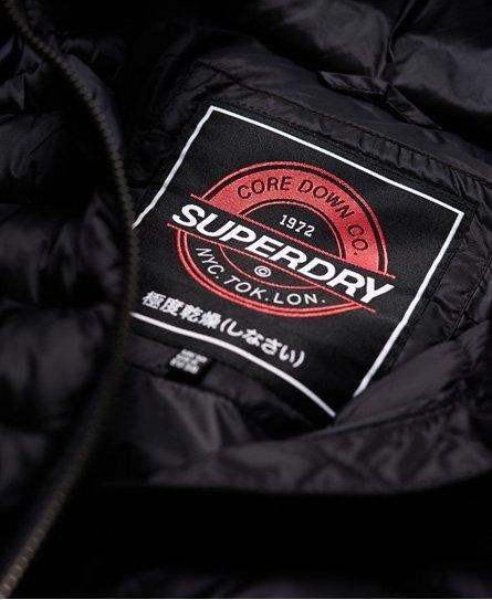 Superdry Blisse Down Parka Jacket