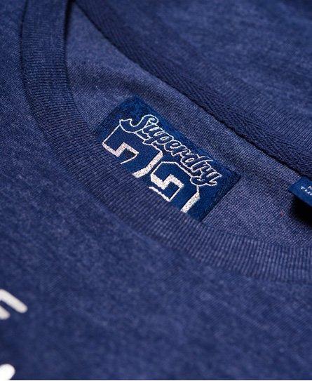 Superdry Anise-T-skjortekjole