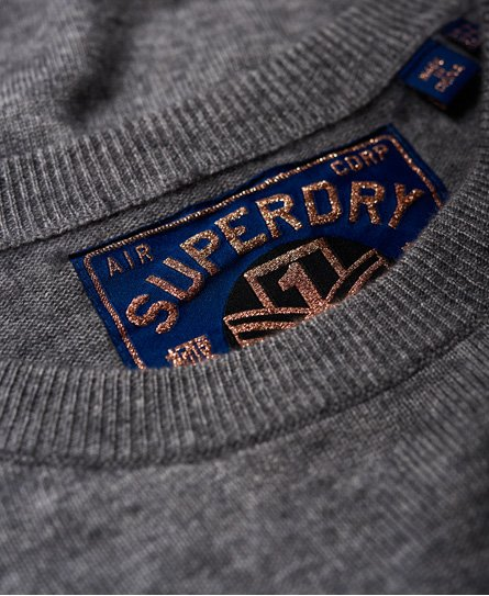Superdry Pull Gemstone
