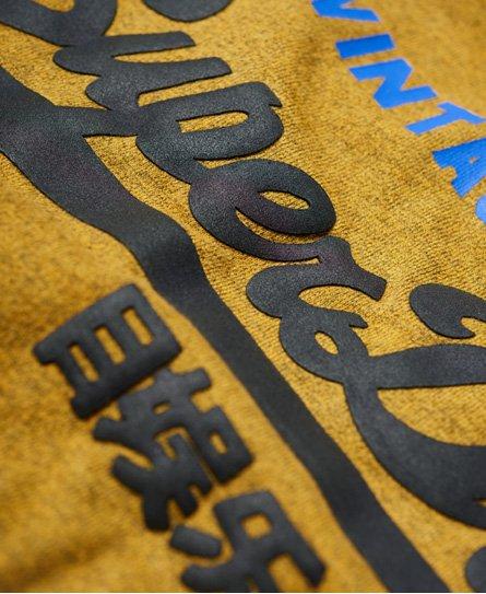 Superdry Shirt Shop Duo Overdyed T-Shirt