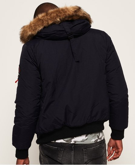Superdry Everest Bomber Jacket