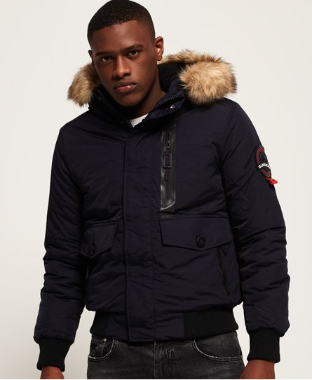 Blouson aviateur Everest