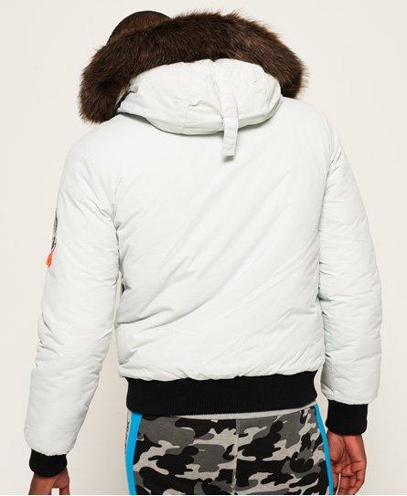 Superdry Everest Bomber Jacket