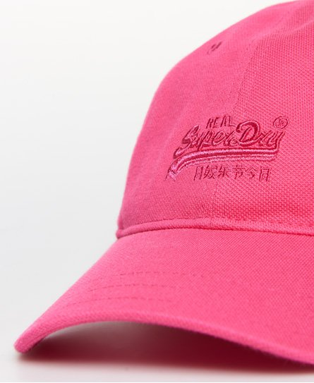 Superdry Twill-caps
