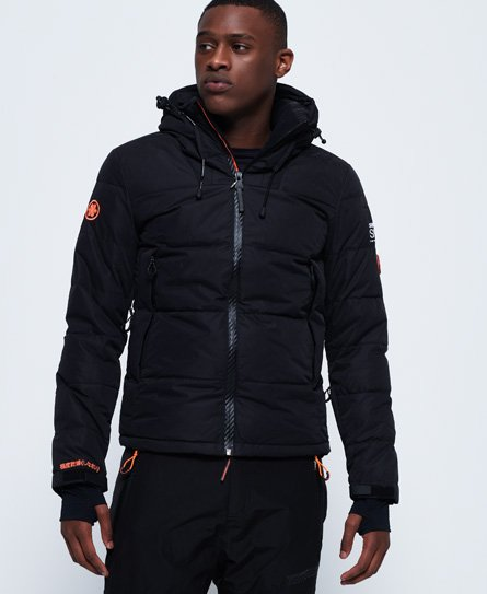 Superdry Snow Shadow donsjack