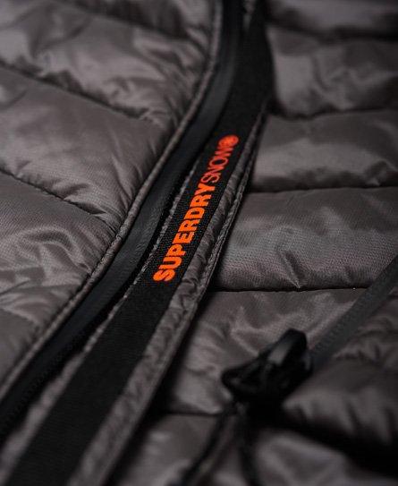 Superdry Kiso Padded Racer Jacket