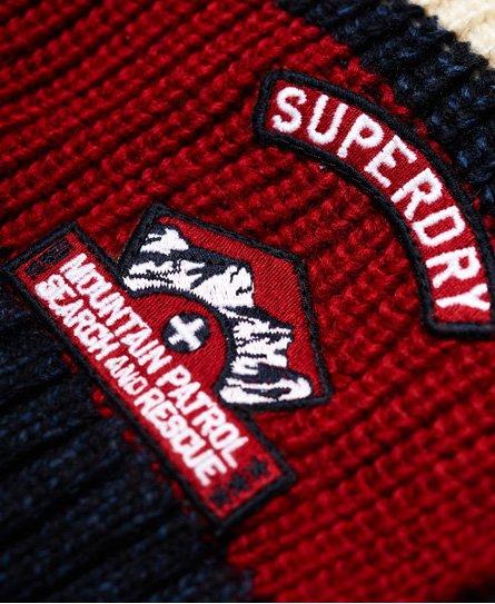 Superdry Ski Dog Scarf