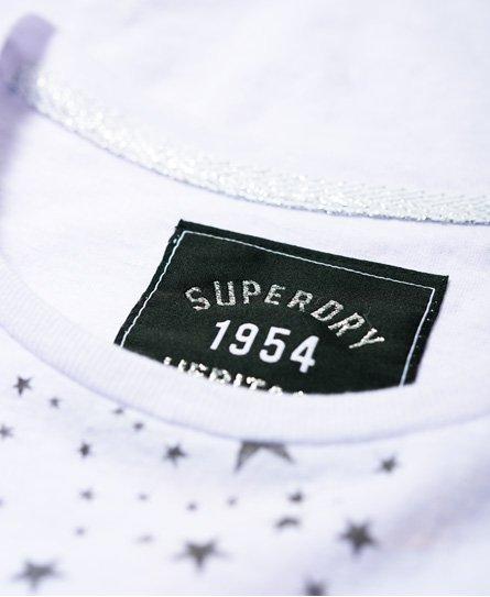 Superdry Klassisk Union Jack T-shirt