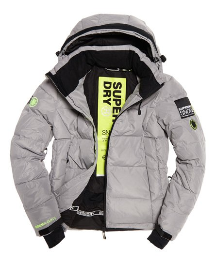 Superdry Snow Shadow-dunjakke