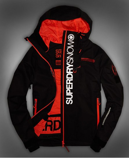Superdry Super SD Multi Jacket