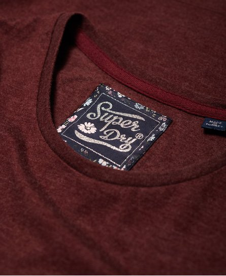 Superdry Stacker Floral Infill T-shirt