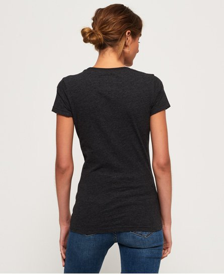 Superdry T-shirt Real Sparkle