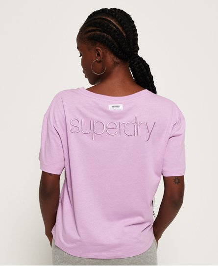 Superdry The Roskilde T-Shirt