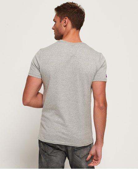 Superdry Vintage Authentic Tri T-Shirt