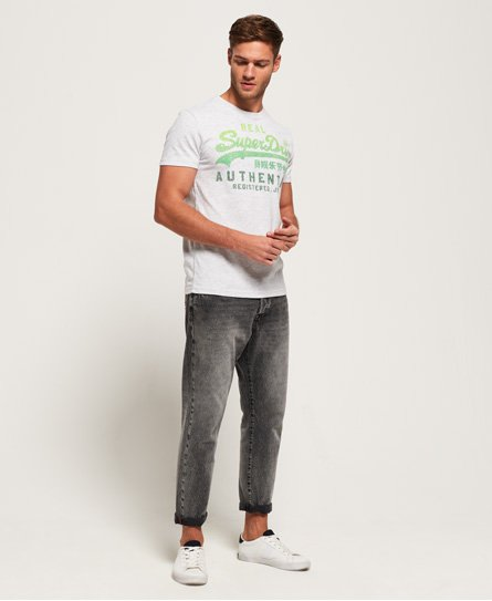 Superdry Vintage Authentic Fade T-Shirt