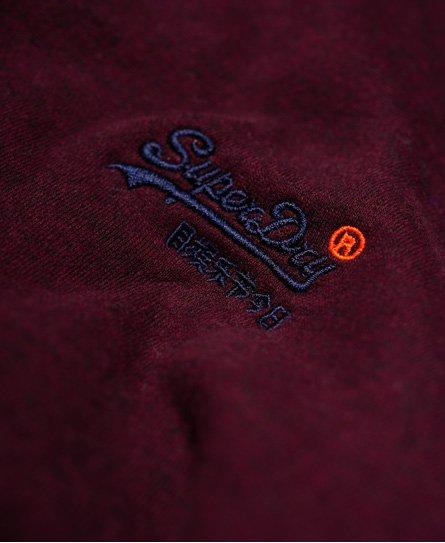 Superdry Hoodie aus der Orange Label Kollektion
