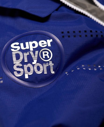 Superdry Giacca Sport Windsprinter
