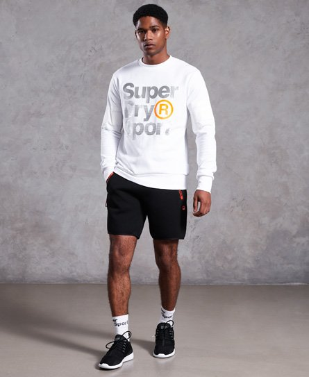 Superdry Boomer Crew Neck Sweatshirt