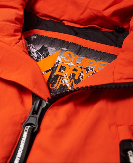 Superdry Mountain Pro Project Down Parka Jacket