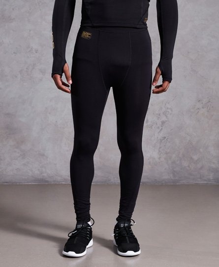 Superdry Performance Compression Leggings