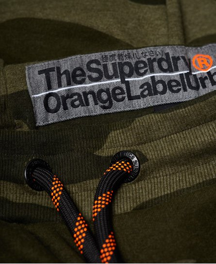 Superdry Orange Label Urban -collegehousut