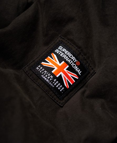Superdry Military parka