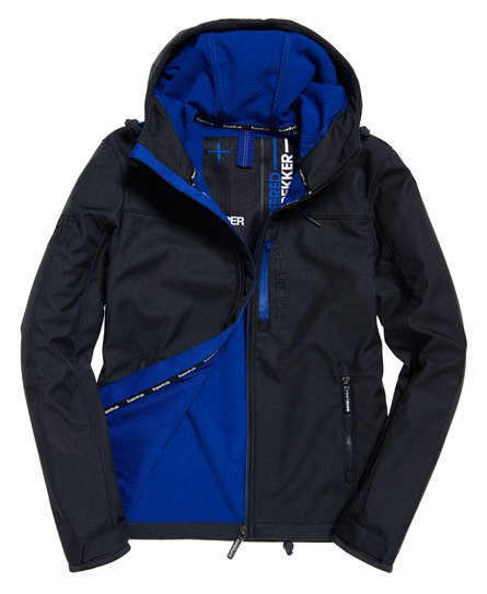 Superdry Hooded SD-Windtrekker