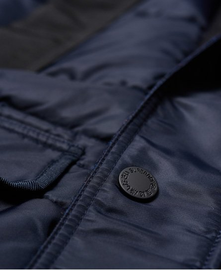 Superdry Chinook Jacke