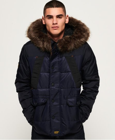 Superdry Veste Chinook