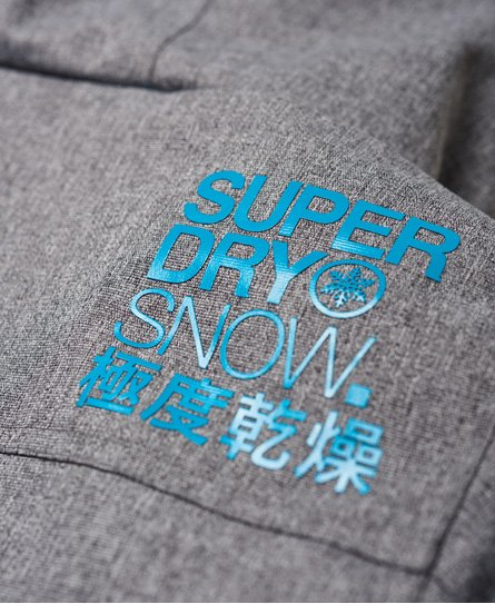 Superdry Ultimate Snow Action -takki