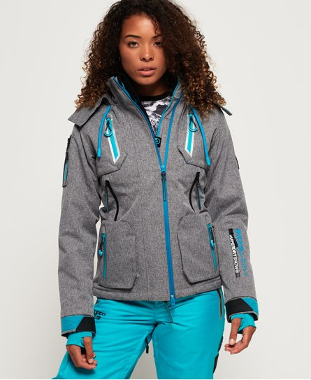 Superdry Giacca Ultimate Snow Action